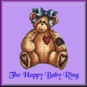The Happy Baby Ring
